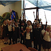 We have learnt about the Chief's Role in the Tribe