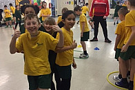 Learning to become Playground Leaders