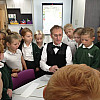 Cross curriculam music, DT and maths with Mr Rimmer